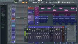 FL Studio 20.6.2.1549 Crack Full Keygen With Torrent {Latest} 2020