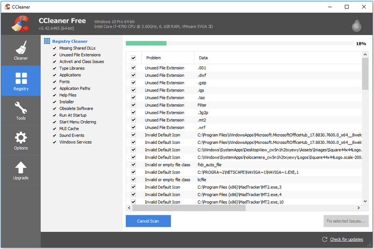 CCleaner Pro 5.75.8238 Crack License Key Latest 2021 Free Download