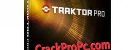 Traktor Pro 3.4.0 Crack License Key Full Version Free Download 2020