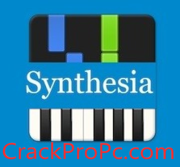 Synthesia 10.7 Crack Unlock Keygen Latest Serial Key Download 2021