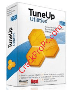 Tuneup Utilities Pro Crack + Keygen Free Download [2020]