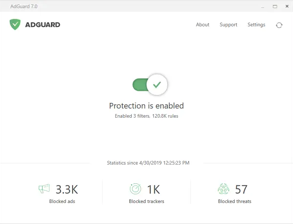 Adguard Premium 7.5.3371.0 Crack License Key Latest Download 2021