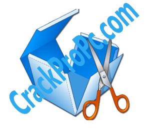 Pepakura Designer 4.1.6 Crack With Keygen Full Version Free Download