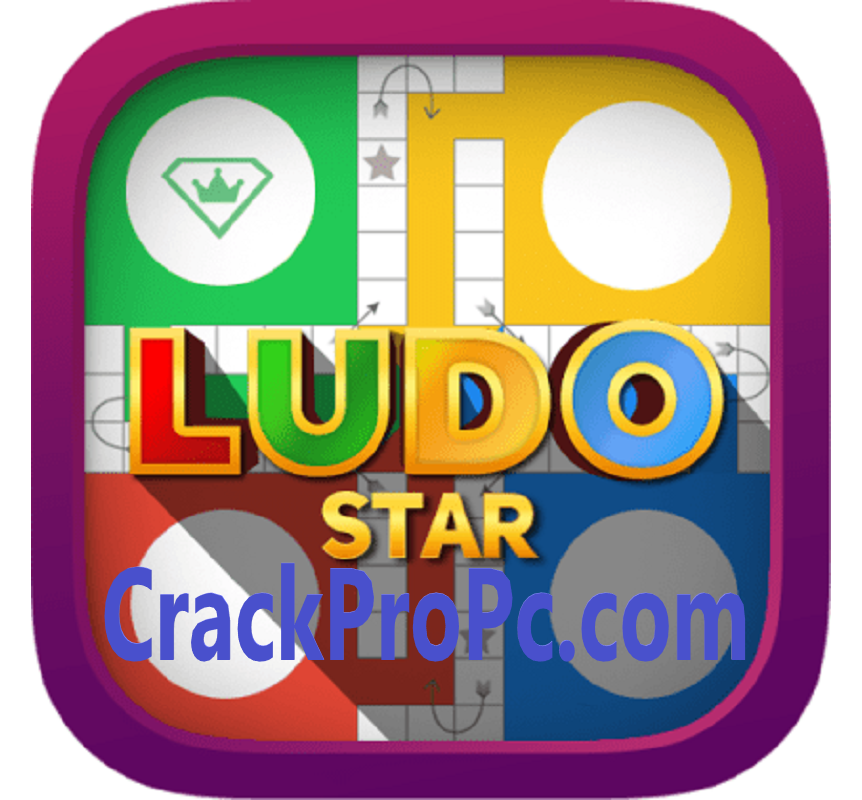 Ludo Star Unlimited Crack + Coins Gems Latest Version Free Download