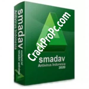 Smadav 2020 Rev 14.0 Pro Crack Serial Key Full Version Download