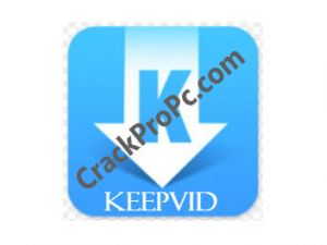 KeepVid Pro Crack 7.5 Registration Key Full Version Free Download 2020