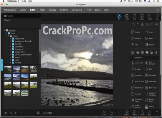 Photoscape X Pro 4.0.2 Crack + Keygen Full Version Free Download 2020