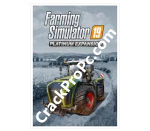 Farming Simulator 19 Update 1.5.1 Crack & Full Version Free Download