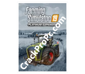 Farming Simulator 19 Update 1.5.1 Crack & Full Version Free Download