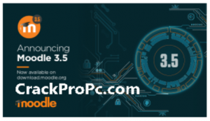 Moodle 3.5 Crack Latest Version Free Download 2020