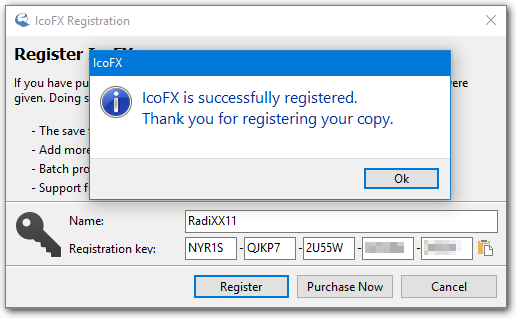 IcoFX 3.5.2 Crack Registration Key Latest Version Free Download 2021