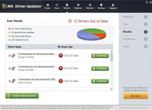 AVG Driver Updater 2020 Crack Latest Registration Key Download 2020