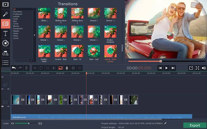 Movavi Video Editor 20.4.0 Crack Activation Key + Torrent Free Download