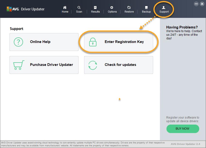 AVG Driver Updater 2020 Crack Latest Registration Key Download 2020