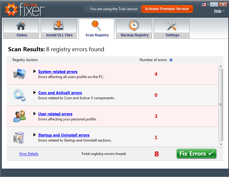 DLL Files Fixer 2020 Crack 3.3.92 License Key Full Version Download