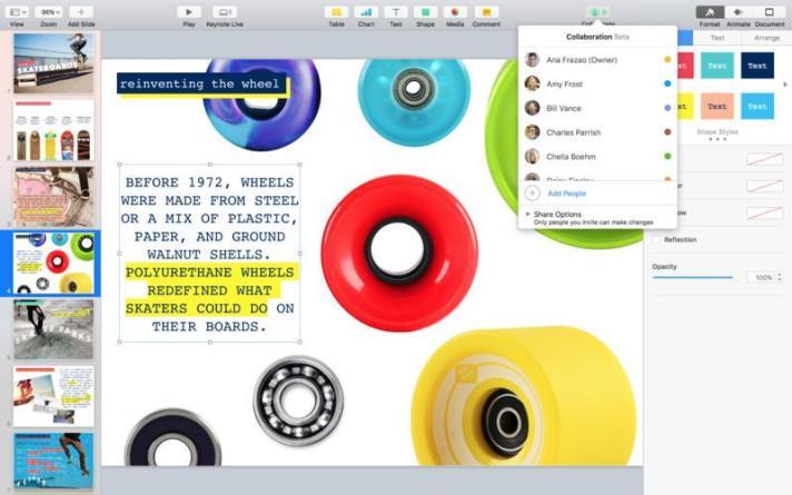 Apple Keynote 10.3.8 Crack Mac Free Download License Key ...