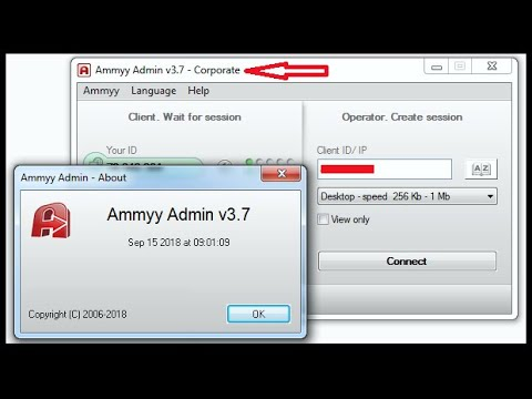 Ammyy Admin 3.10 Crack Keygen Latest Version Full Free Download