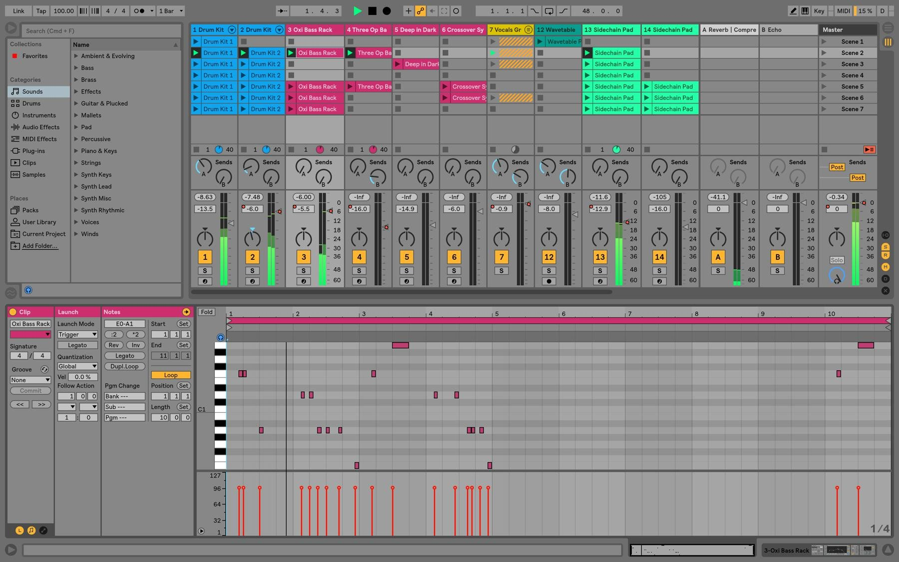 Ableton Live 11.0 Crack Keygen Latest Torrent Free Download 2021