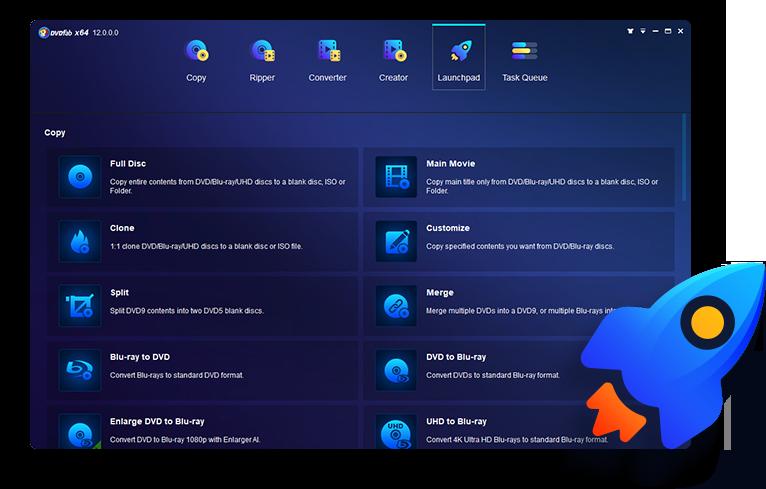 DVDFab 12.0.1.5 Crack Keygen Full Latest Version Free Download [2021]