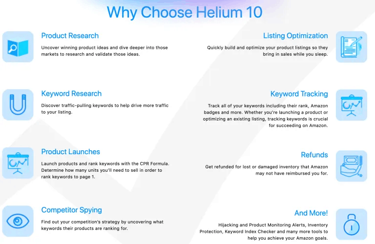 Helium 10 Crack Keygen With Patch Latest Version Free Download 2021