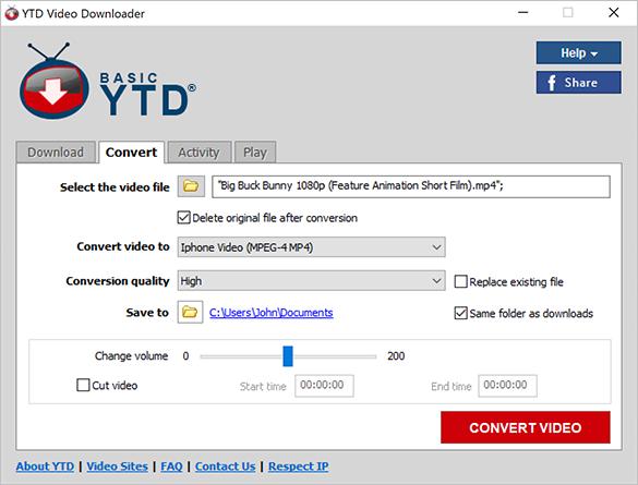 YTD Video Downloader 5.9.15 Crack 2021 Serial Key Latest Download