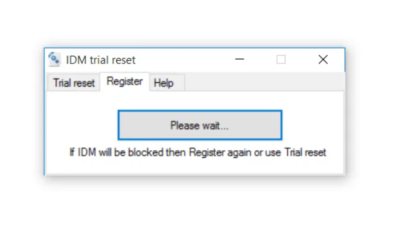 IDM Trial Reset Latest Version Use IDM Free Forever (Download Crack)