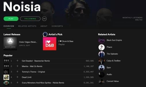 Spotify Premium Mod Apk 8.6.66.1228 Crack Latest Version Download