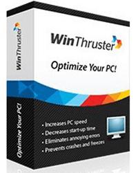 Winthruster 1.90 Crack Serial Key Full Version Free Download [2021]