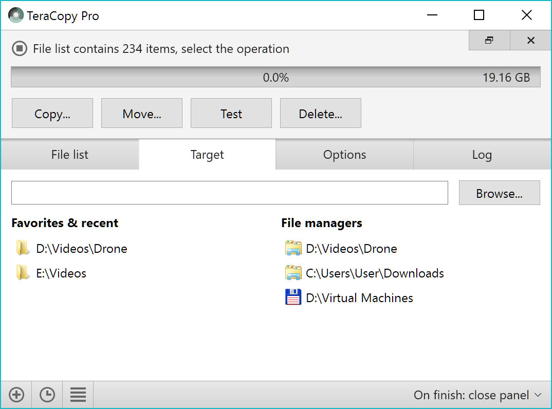 TeraCopy Pro 3.8.5 Crack License Key Torrent Full Version Free Download