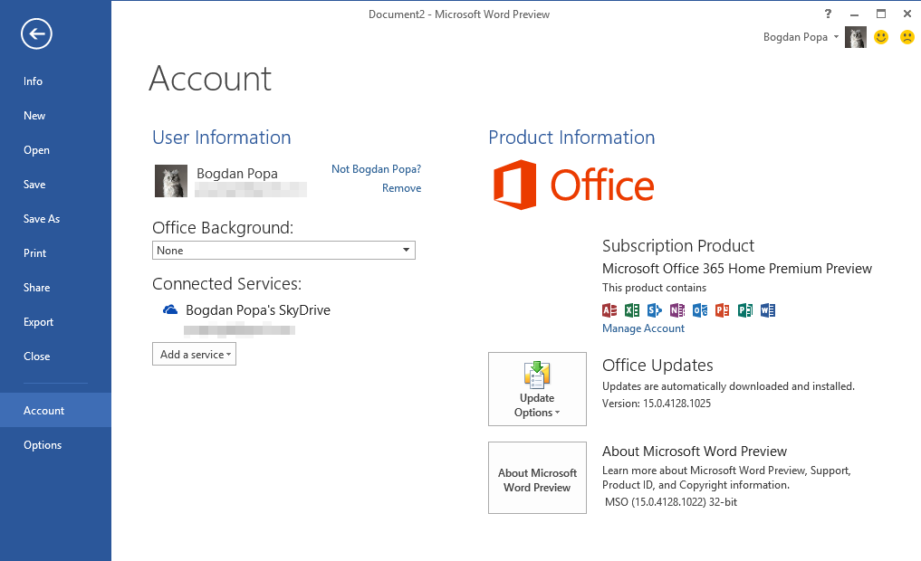 Microsoft Office 2013 Crack Product Key With Activator Free Download