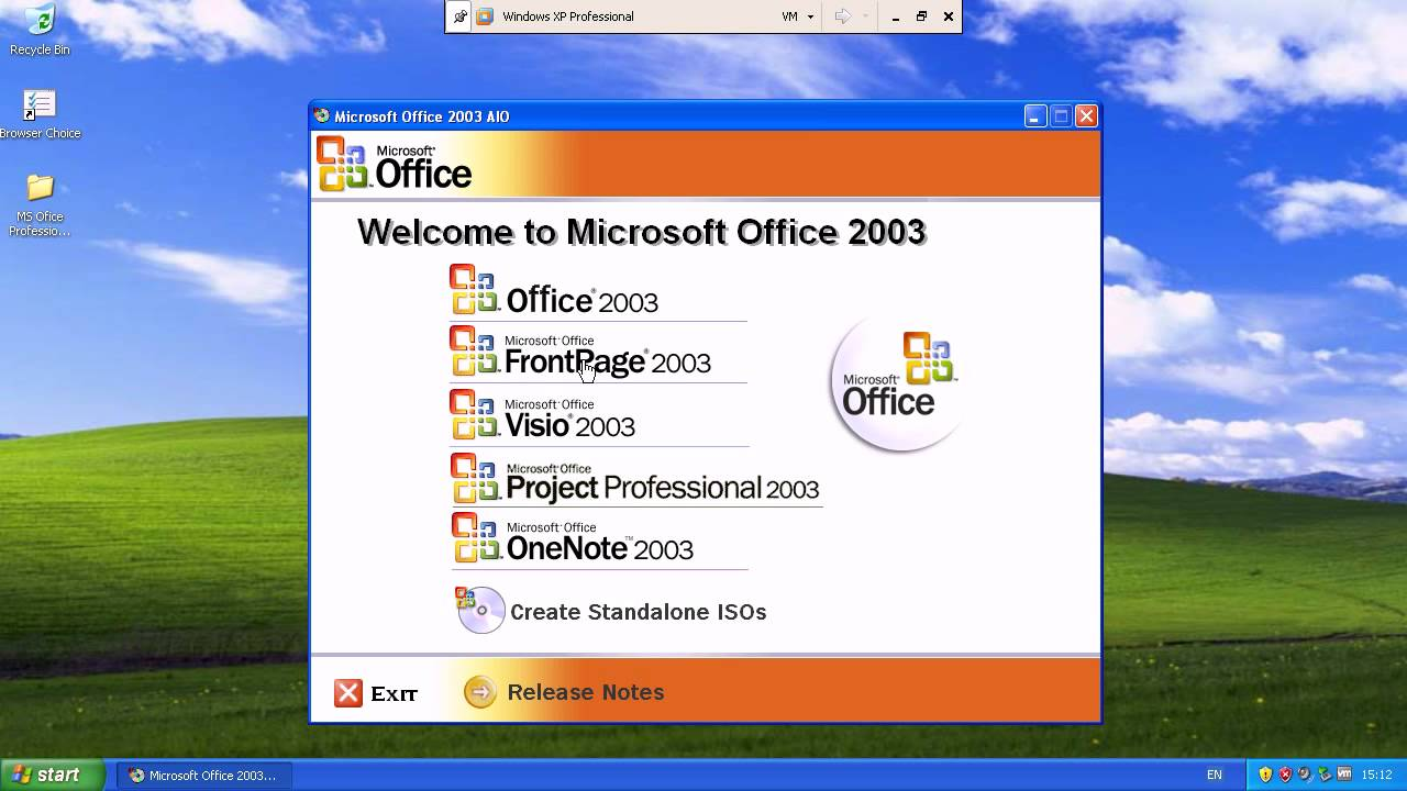 Microsoft Office 2003 Crack Product Key Free Download Full Activated